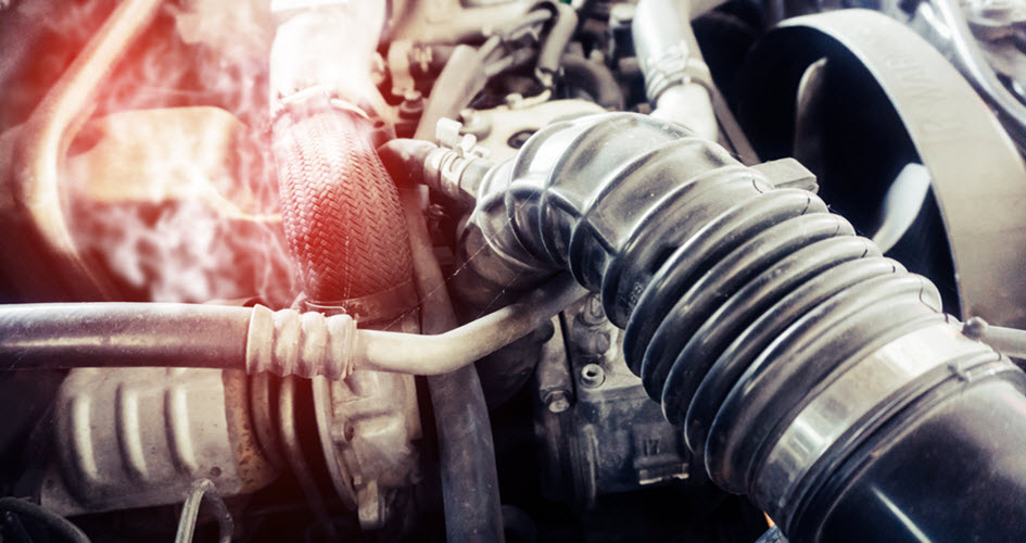 Call Our Experts for an Overheated Engine in Your Mini While Driving in Corpus Christi